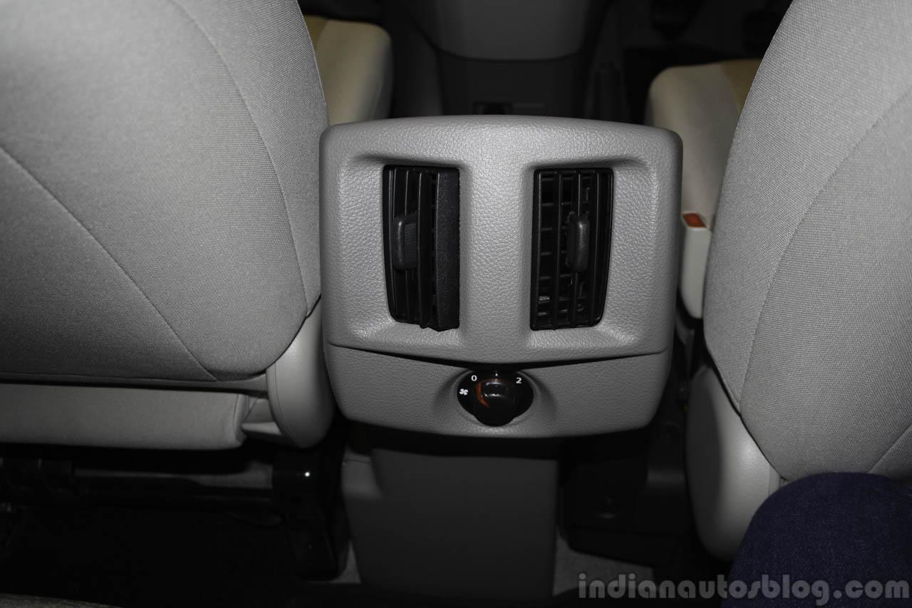 Ashok Leyland Stile rear AC unit