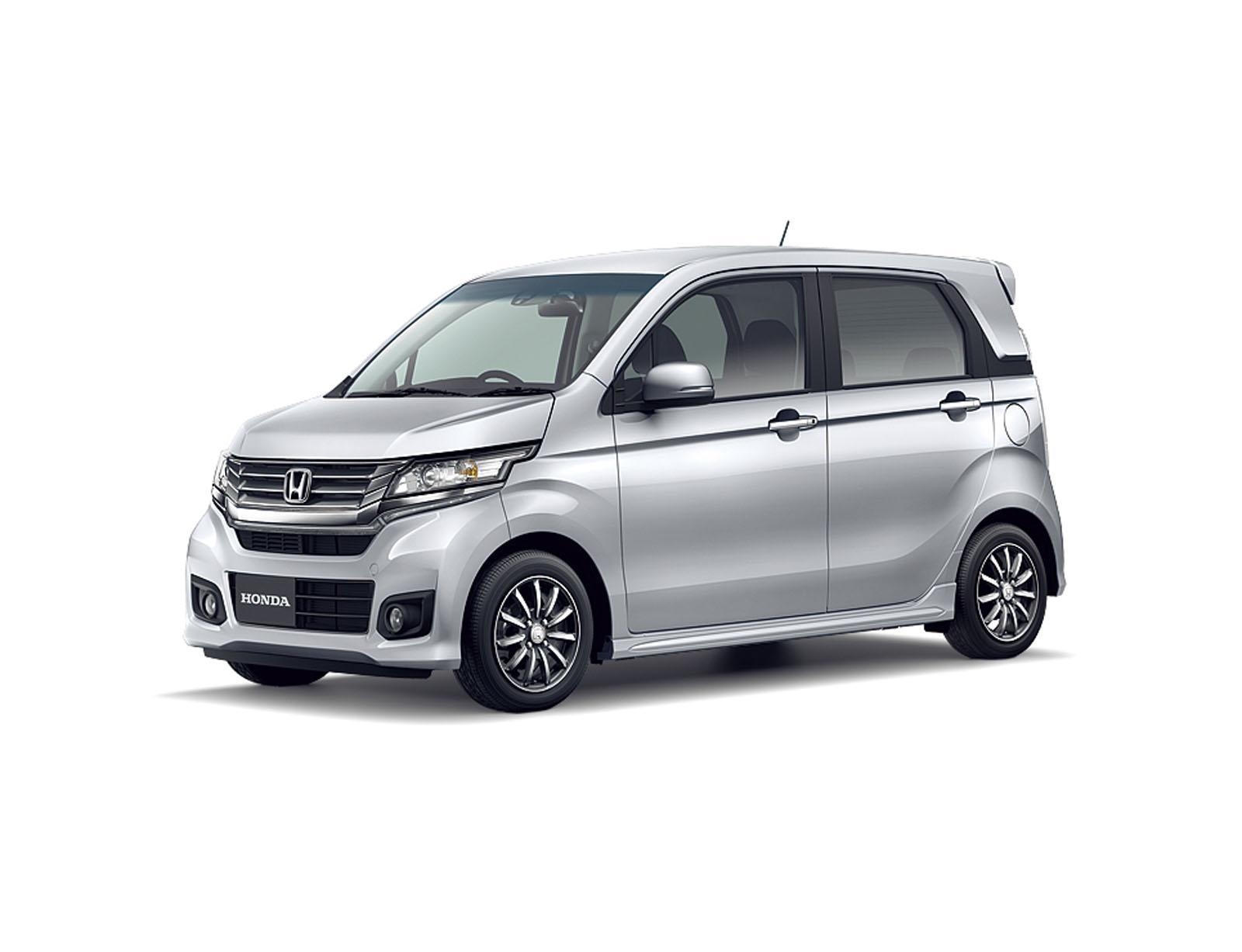 Honda N-WGN, Honda N-WGN Custom confirmed for Tokyo 2013
