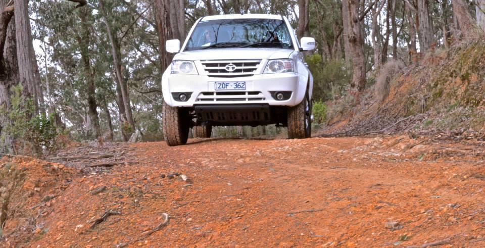Tata Xenon Australia launched