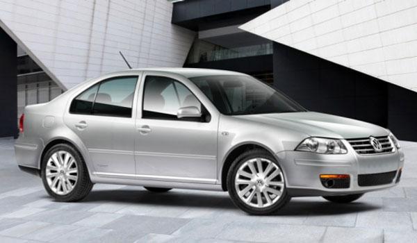 VW Clasico