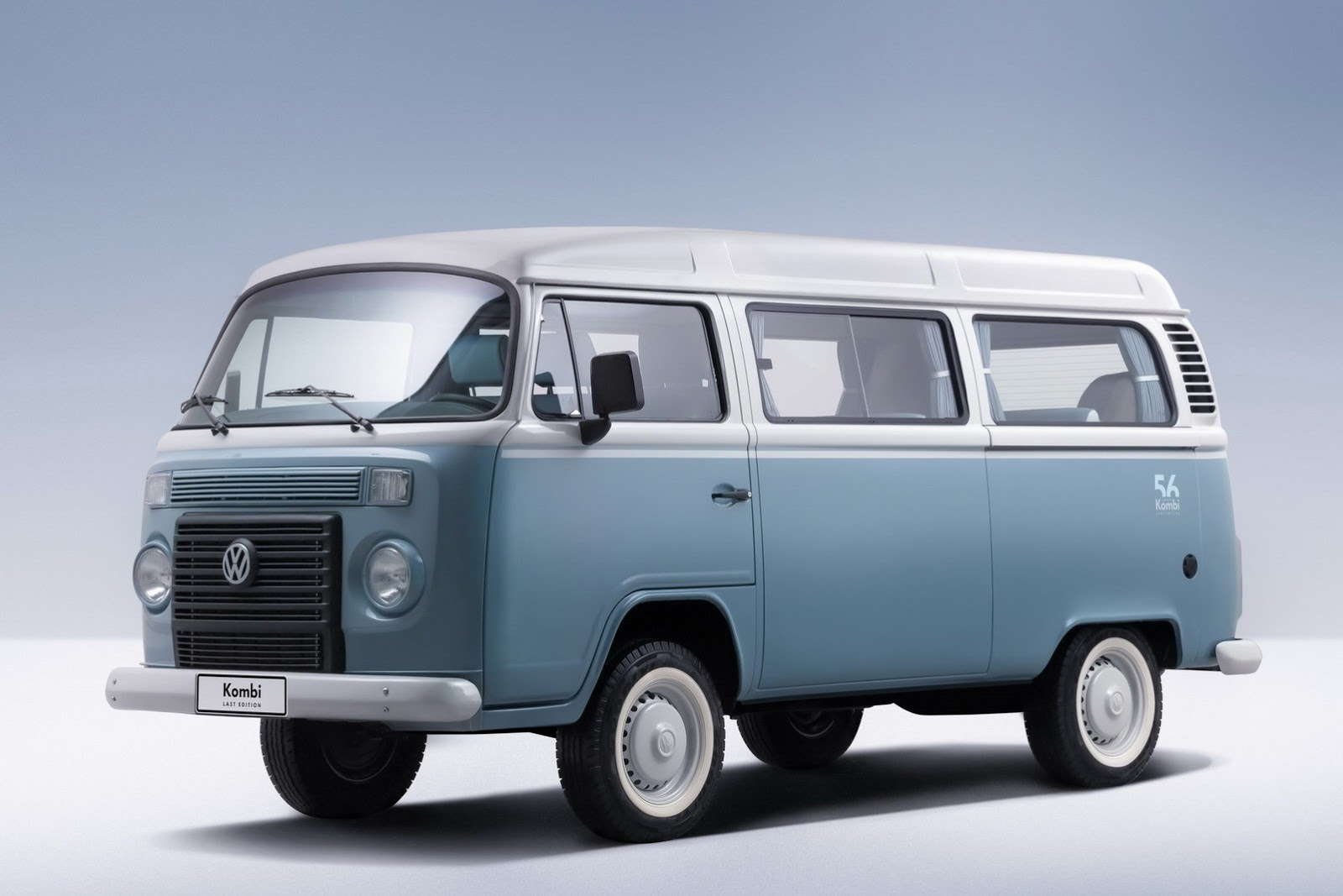 34166649a5 Brazil - Iconic Volkswagen Kombi could live on