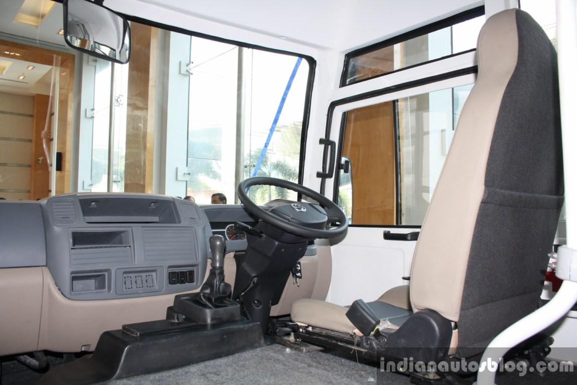 Ashok Leyland Mitr Driver Seat