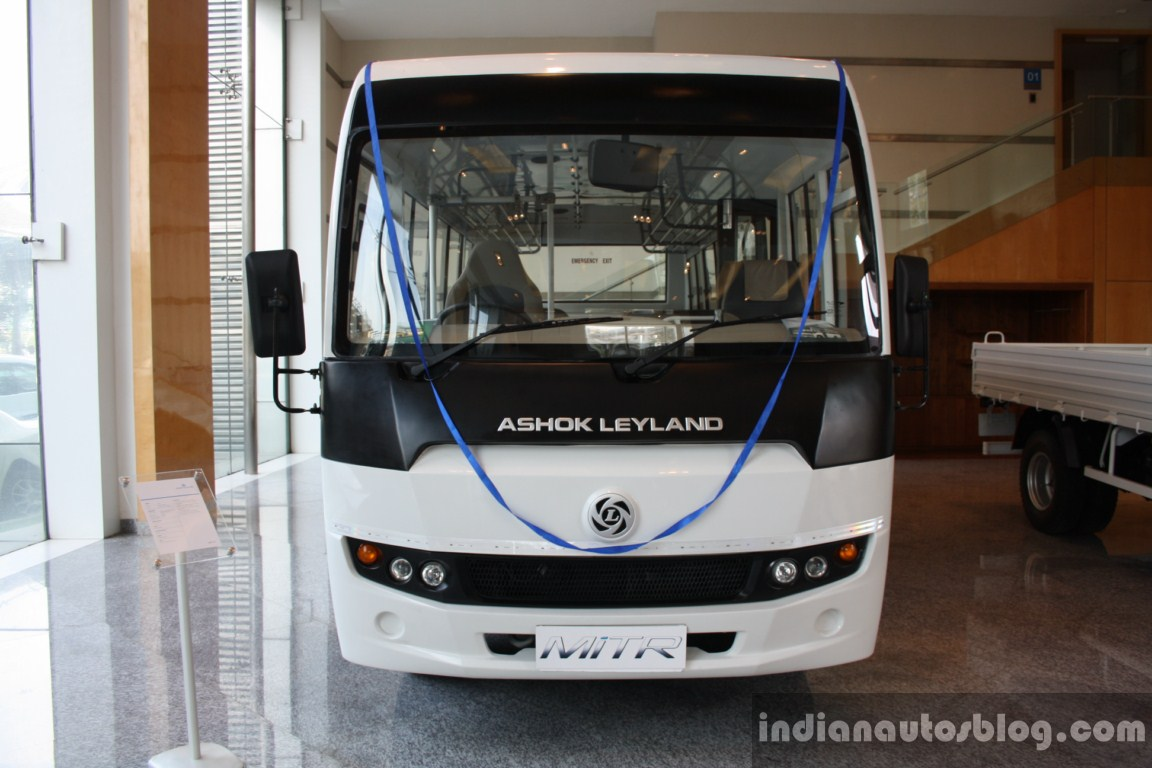 Ashok Leyland MiTR launched, priced at Rs 12 49 lakh