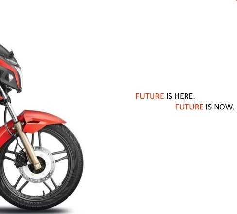 Hero Motorbike teaser