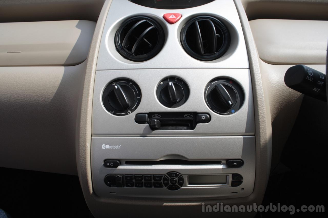 Tata Nano Twist AC unit