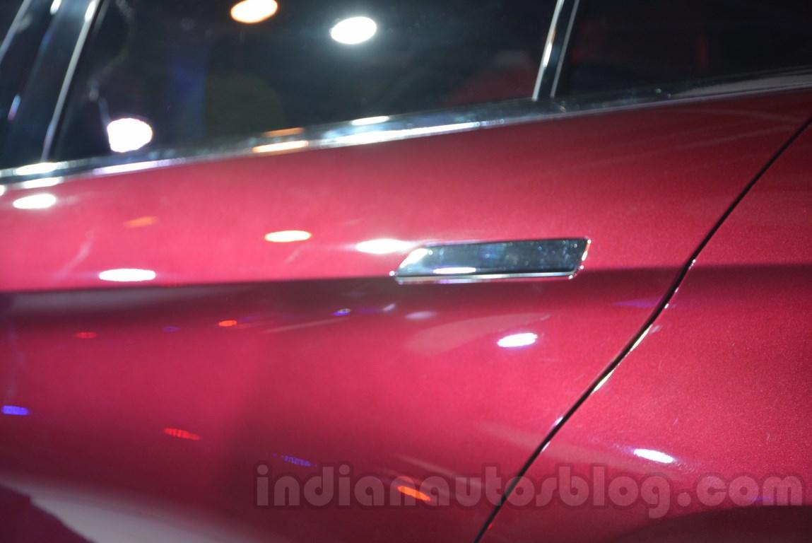 Maruti Ciaz Concept sedan (2)