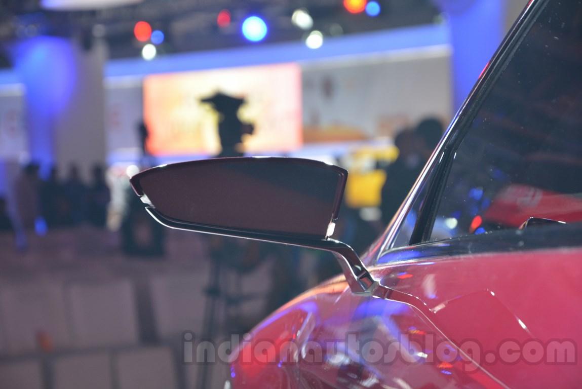 Maruti Ciaz Concept sedan  (3)