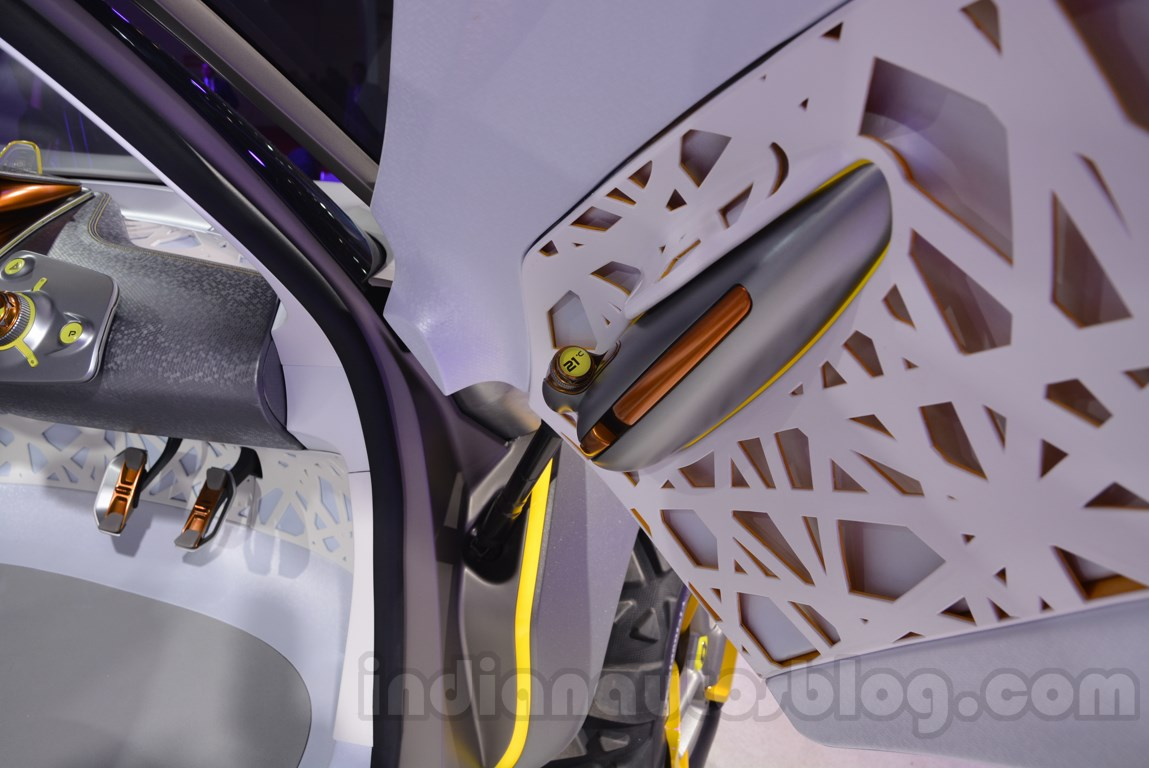 Renault's KWID concept (12)