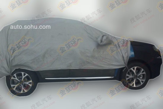 Kia version of Hyundai ix25