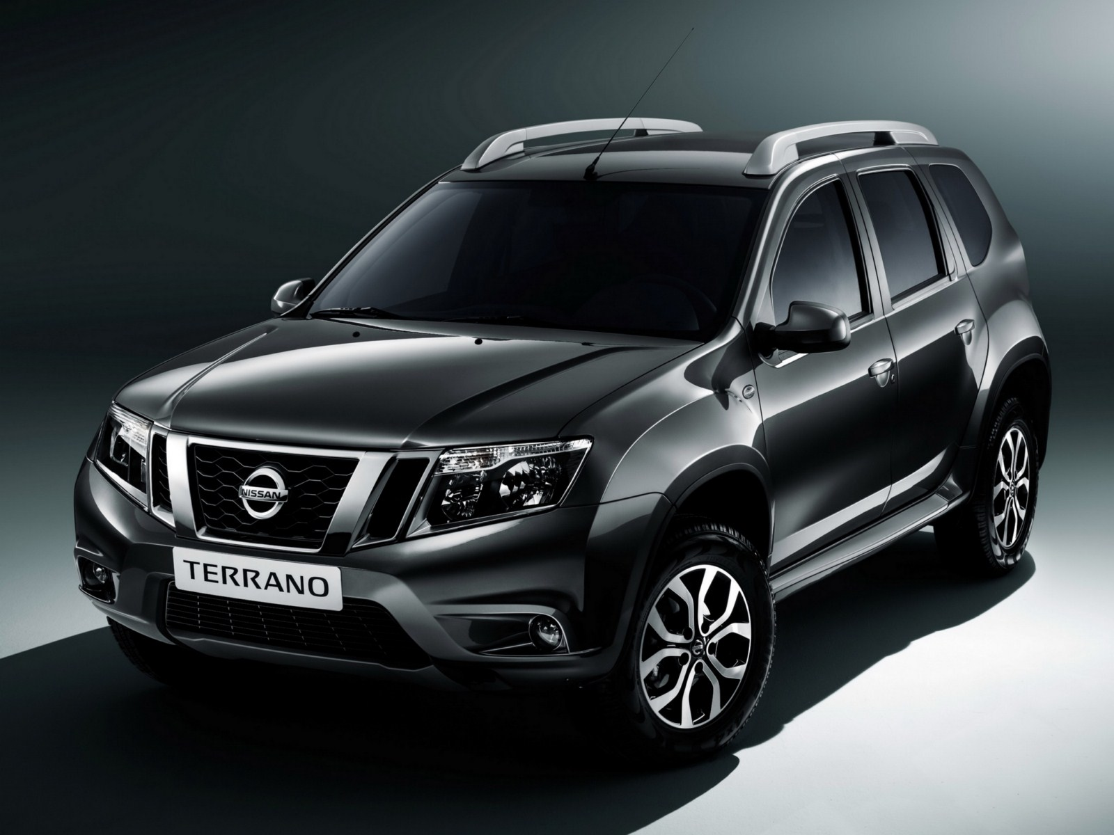 Russia - Nissan Terrano prices announced, bookings open