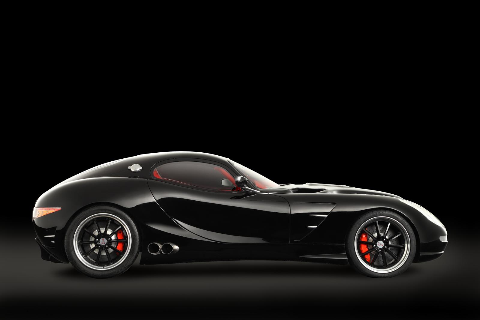 Trident Iceni press shot profile