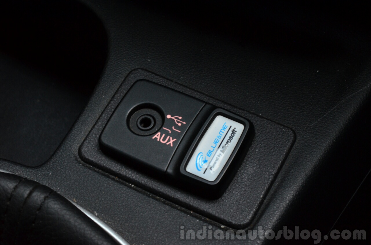 2014 fiat linea diesel review blue and me