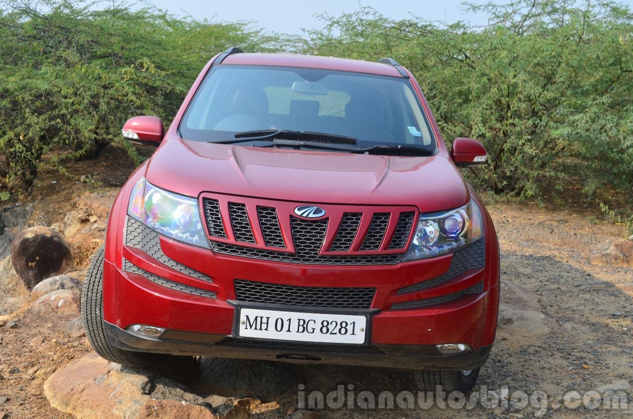 2014 Mahindra XUV500 Review