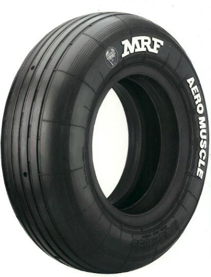 MRF Aeromuscle
