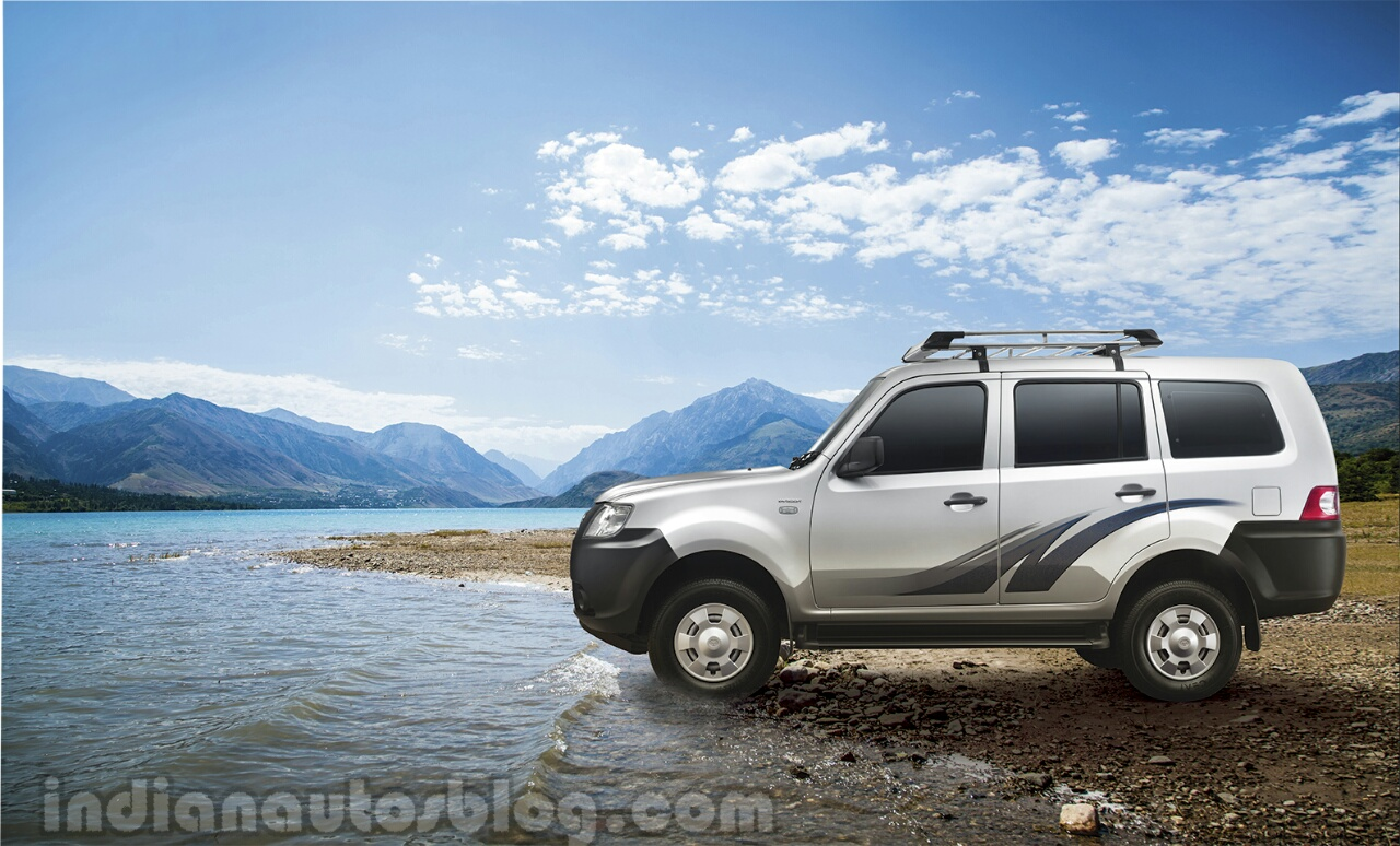 Tata Movus press shot side