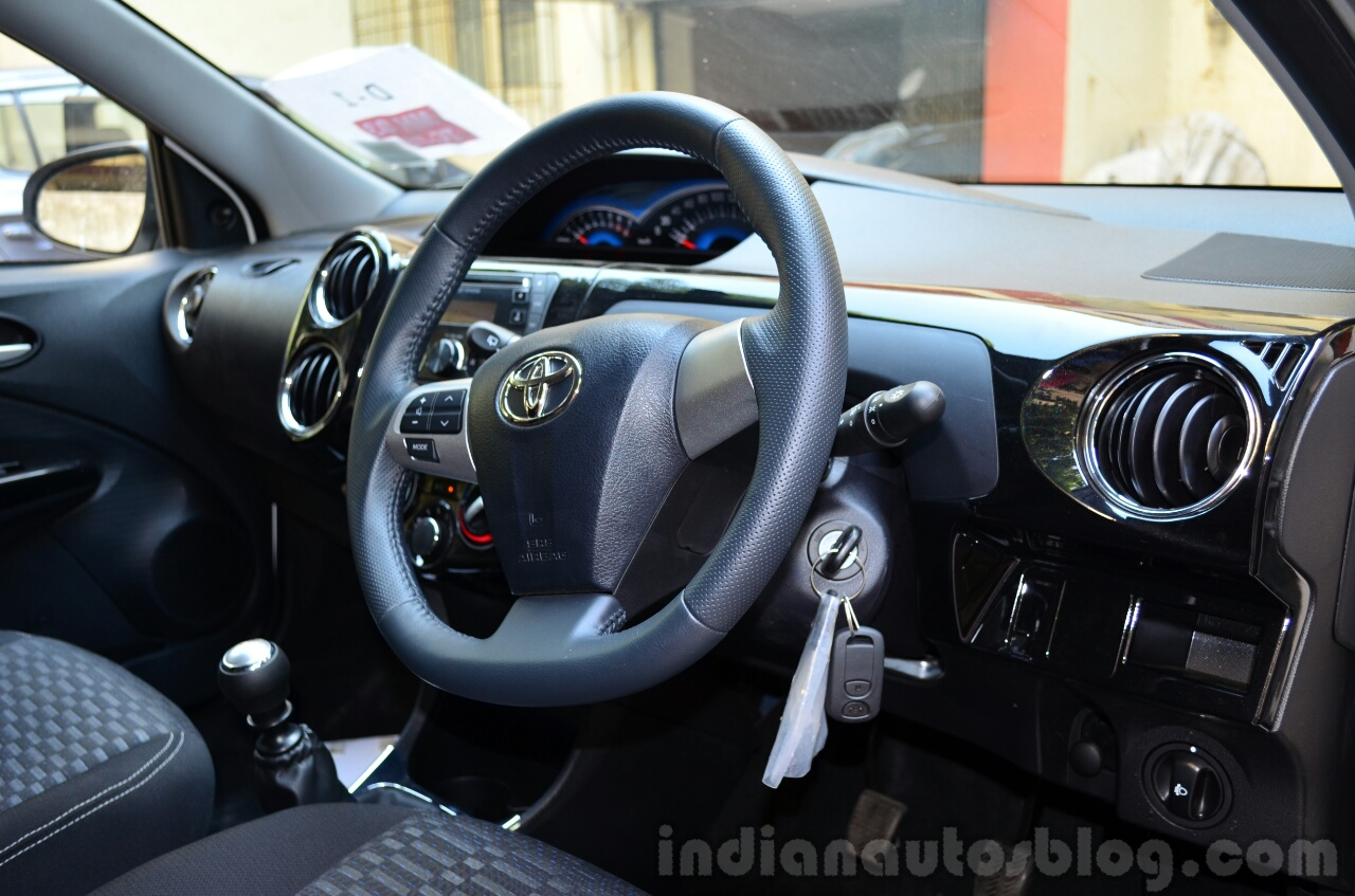 Toyota Etios Cross Review Is It Worth 50k Extra