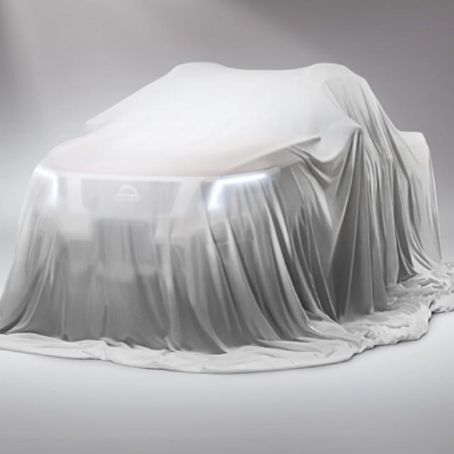 2015 Nissan Navara teased