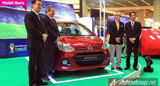 Hyundai Grand i10 Indonesia