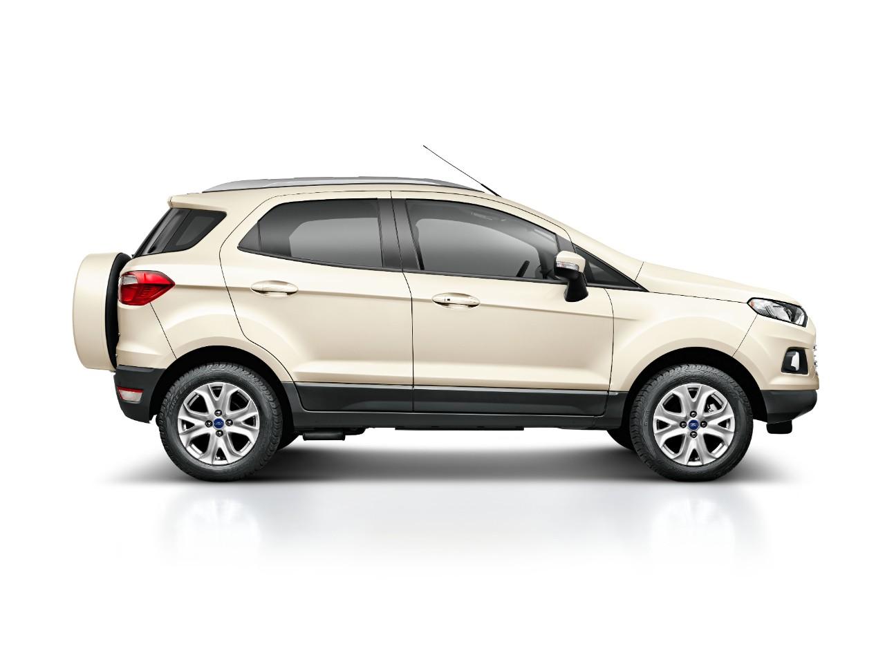 Image Result For Ford Ecosport Spec