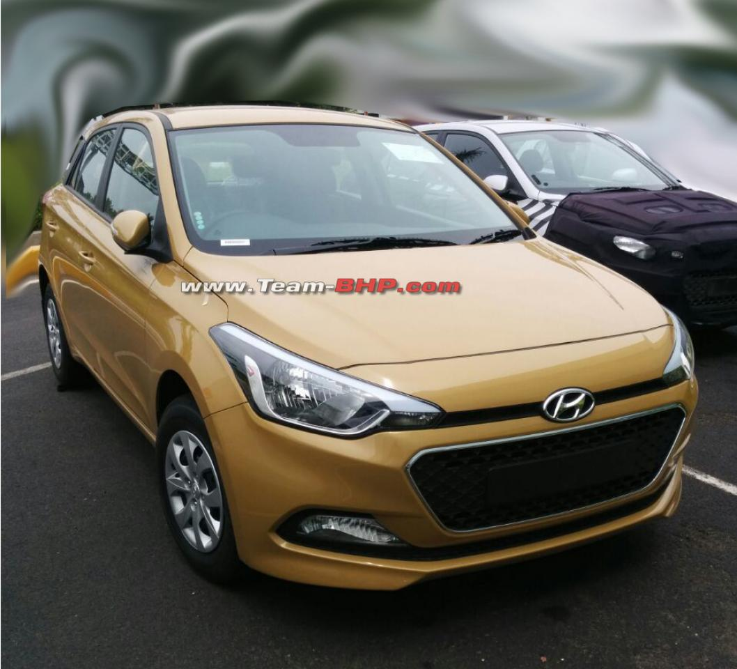 Hyundai Kona Electric Suv To Be Launched In India By Mid: 2015 Hyundai I20 Fully Revealed In India