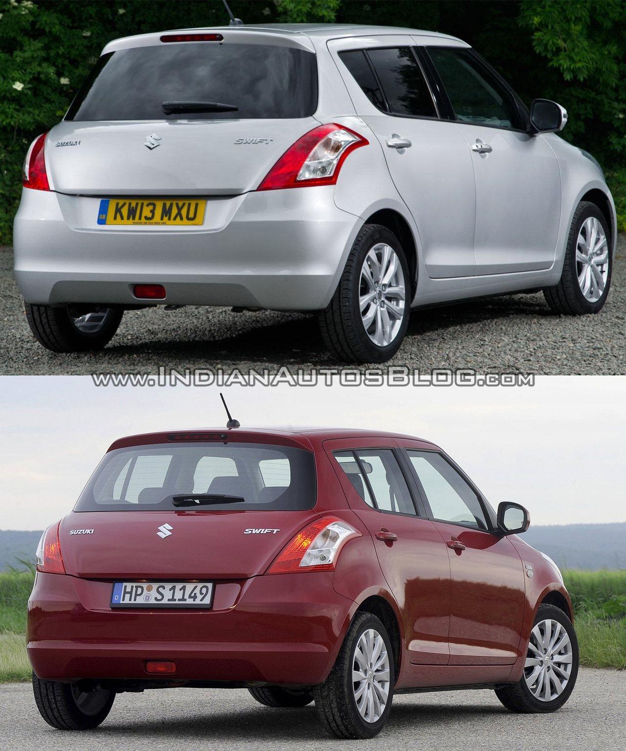 Maruti Suzuki Swift New Model Price