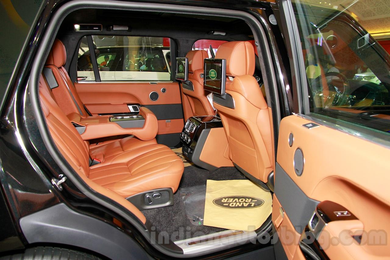 2017 Land Rover Range Rover Sport 5 0 L V8 Supercharged >> Range Rover LWB - Indonesia Live