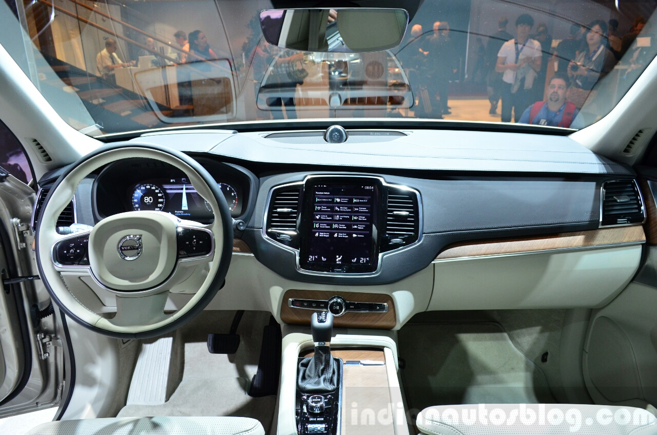 video volvo car hdr reviewmotoring news middle reviews east img review