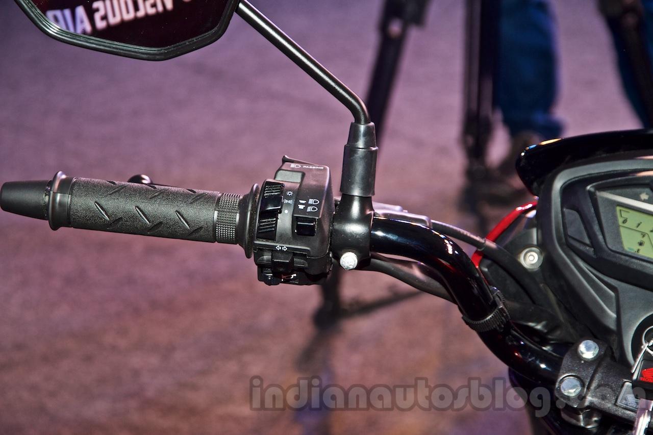 Honda CB Unicorn 160 handle bar
