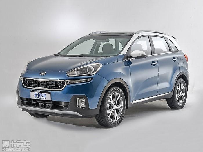 Kia Motors to launch small car, sedan and SUV in India