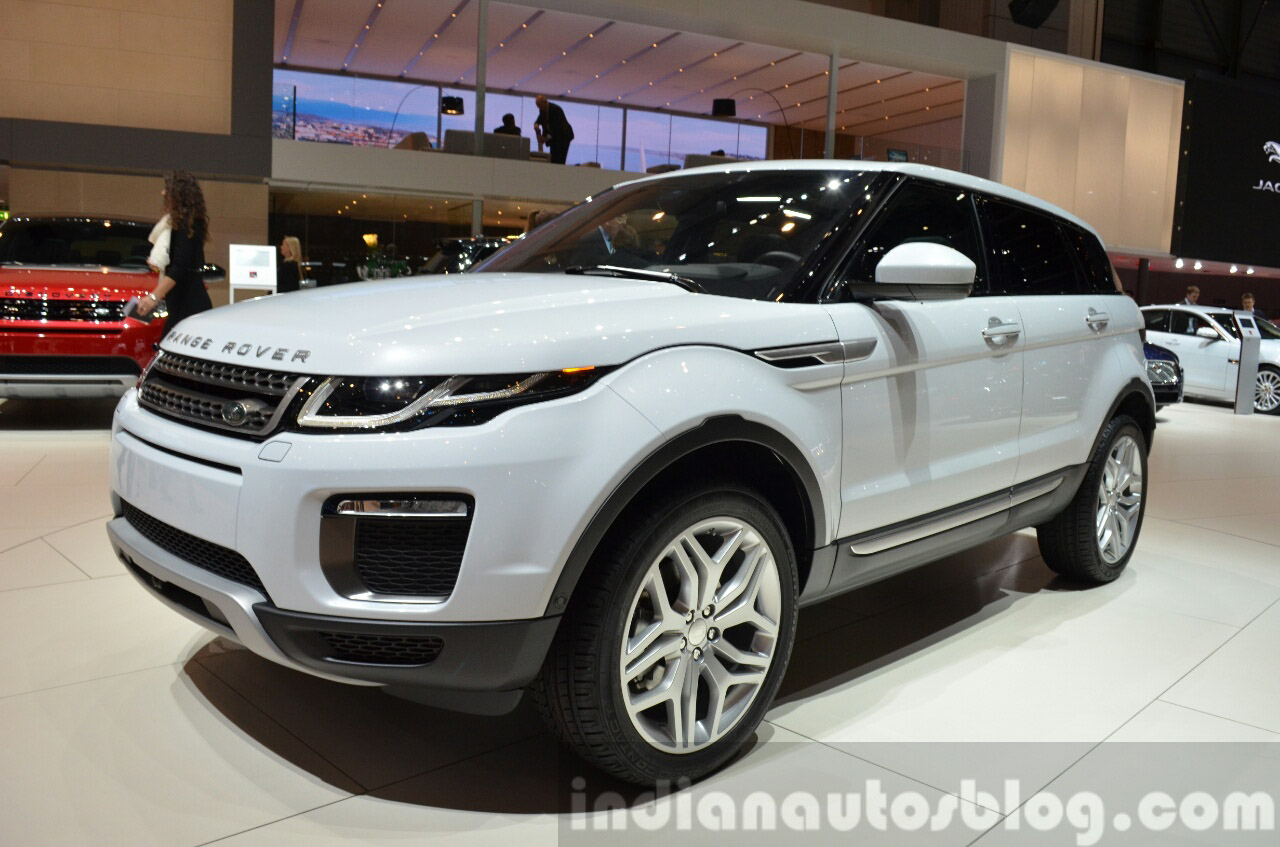 reviews msrp evoque range land models ratings landrover rover news