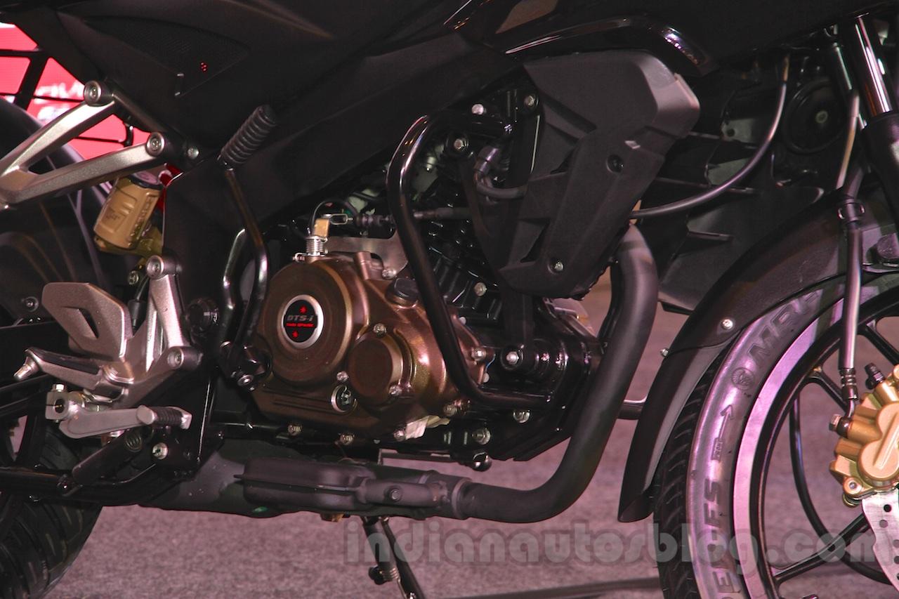 Bajaj Pulsar AS 150 150cc engine