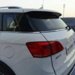 Haval H6 Coupe taillight