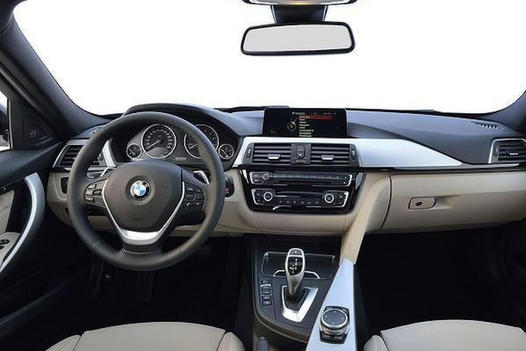 2015 bmw 3 series facelift dashboard leaked. Black Bedroom Furniture Sets. Home Design Ideas