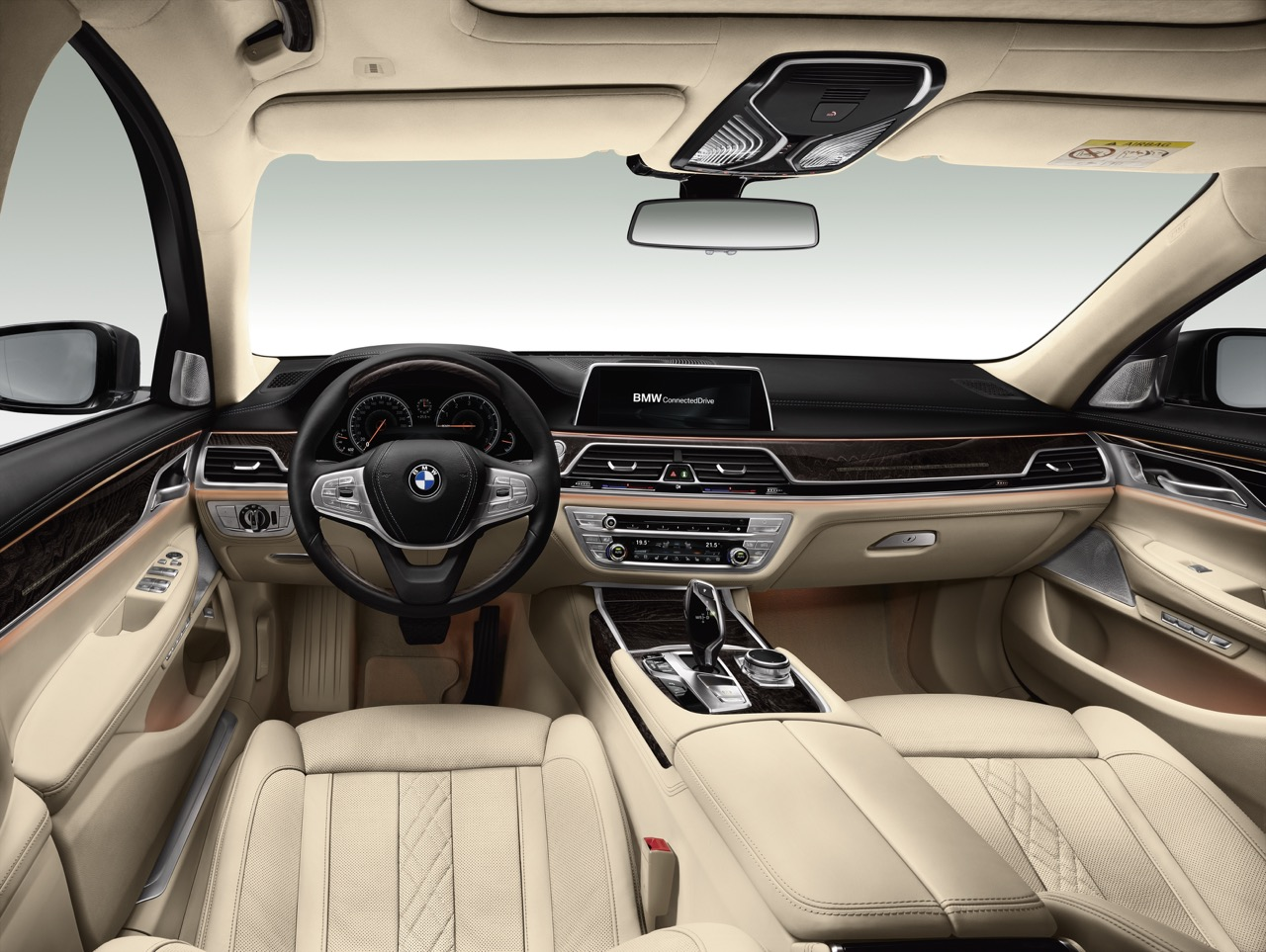 2017 BMW 5 Series (G30) to make its debut in late 2016