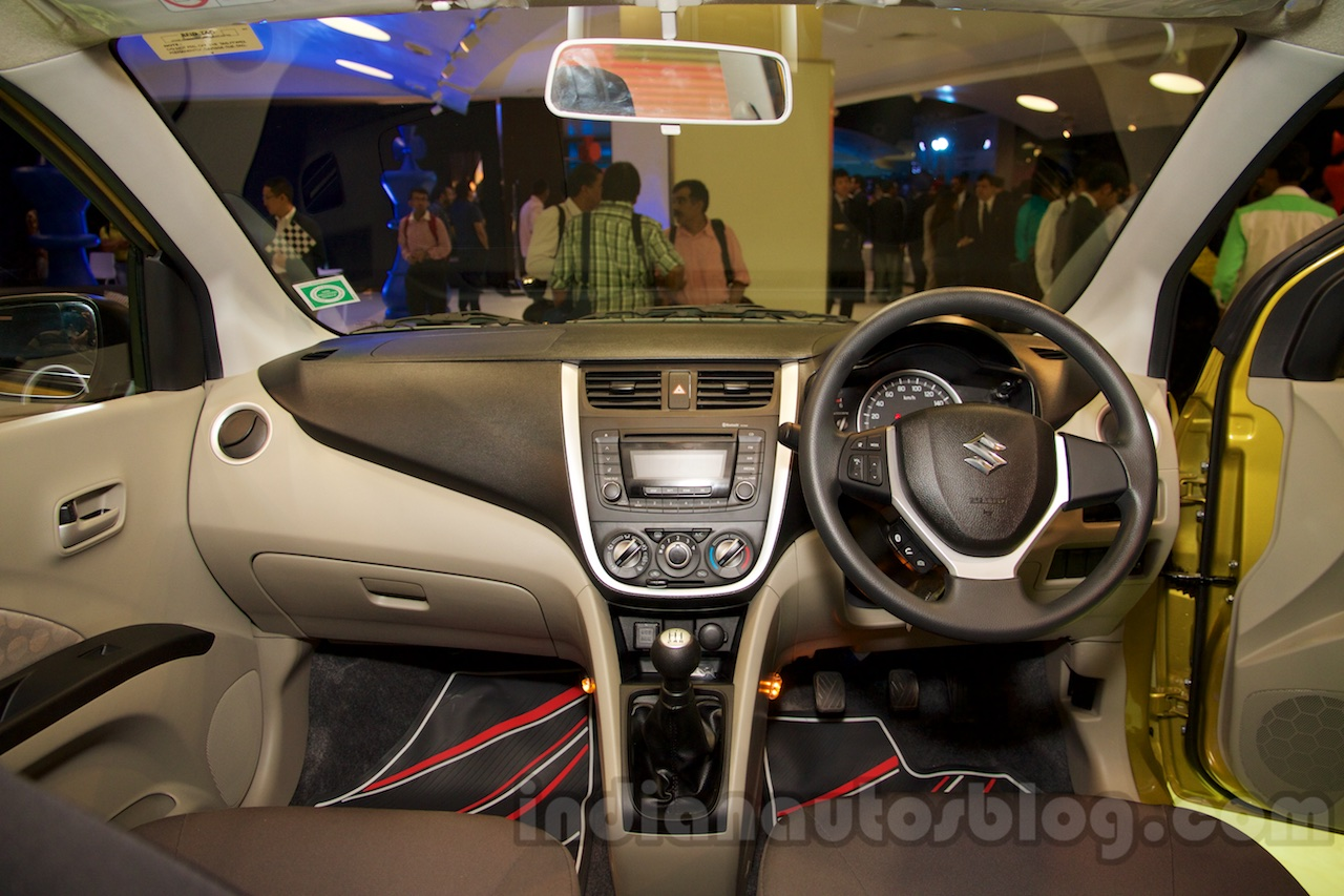 Maruti Celerio Diesel Features And Specifications