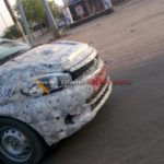 Tata Kite production front spied