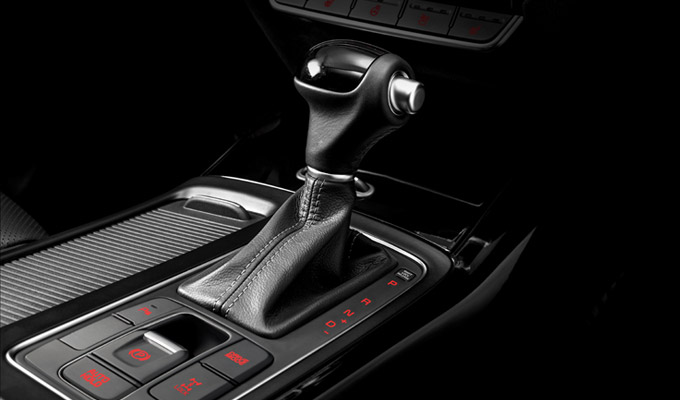 2016 Kia Sorento gear lever launched in South Africa