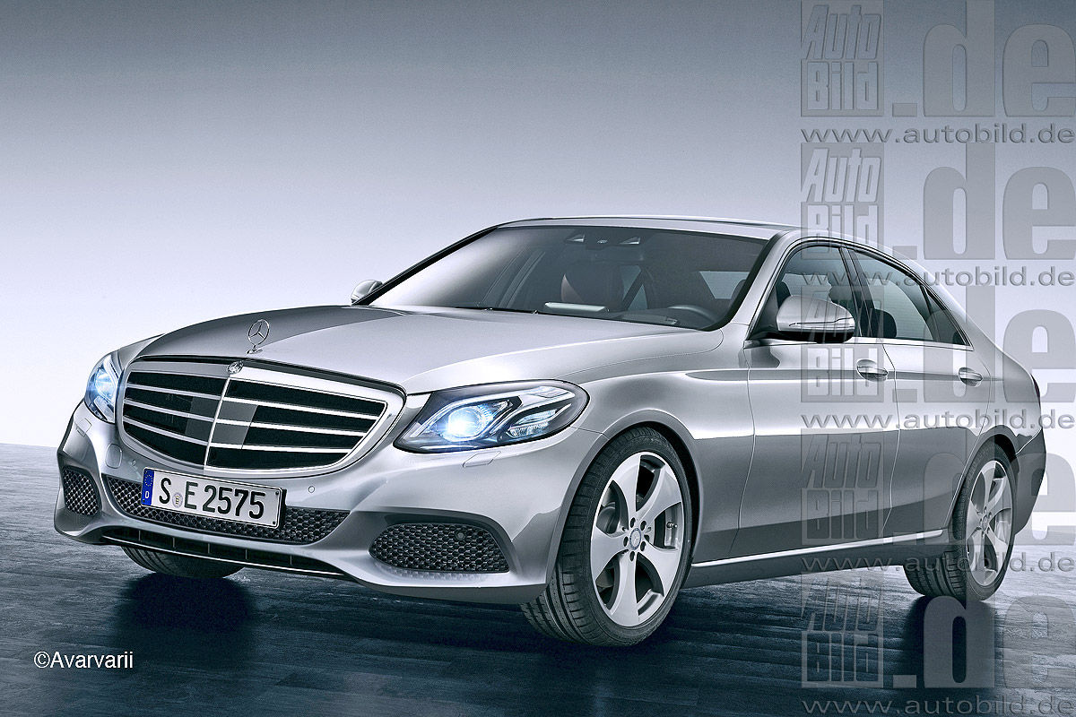 2016 mercedes e class rendered with confirmed elements. Black Bedroom Furniture Sets. Home Design Ideas