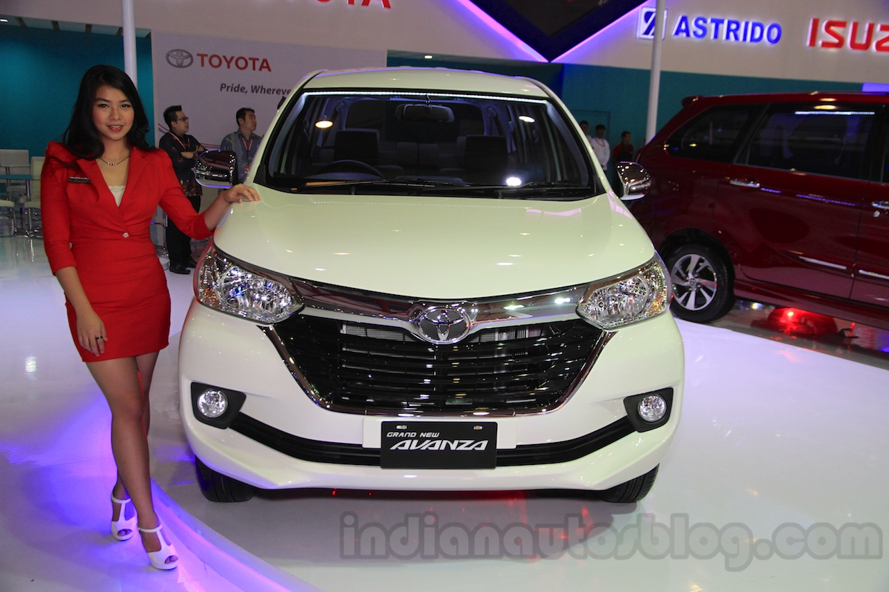 Kelebihan Grand New Avanza Top Model Tahun Ini