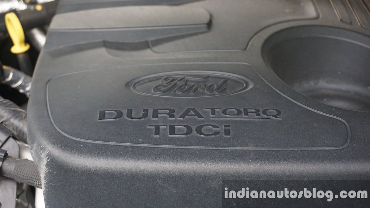 2015 Ford Endeavour Duratorq engine (Review)