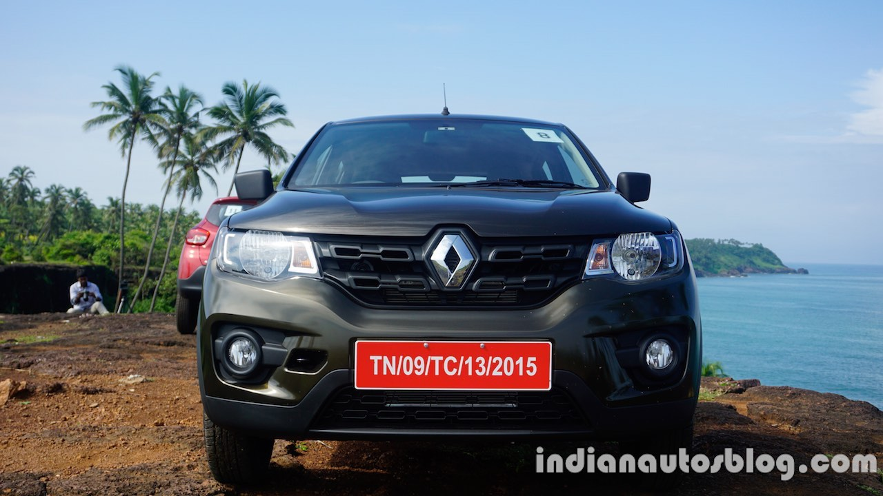Renault Kwid Could Be Produced In Algeria With A New Name