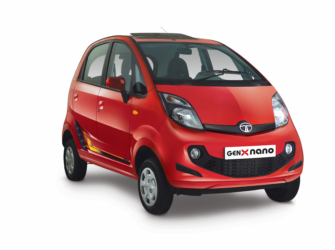 Tata Genx Nano: Tata Motors Launches Celebration Edition Range