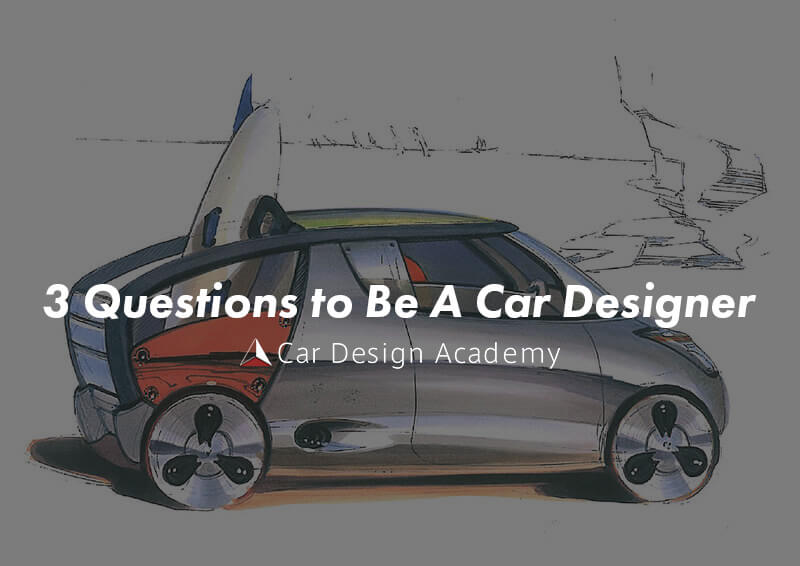 Car Designer - How to be