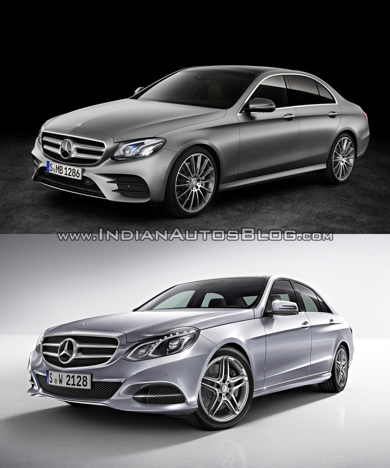 2016 mercedes e class w213 vs mercedes e class w212. Black Bedroom Furniture Sets. Home Design Ideas