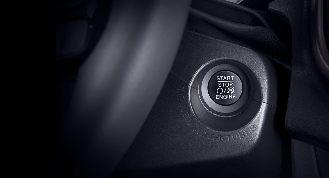 Fiat Toro start stop system launched