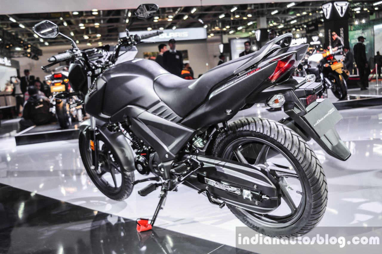honda unicorn 2019