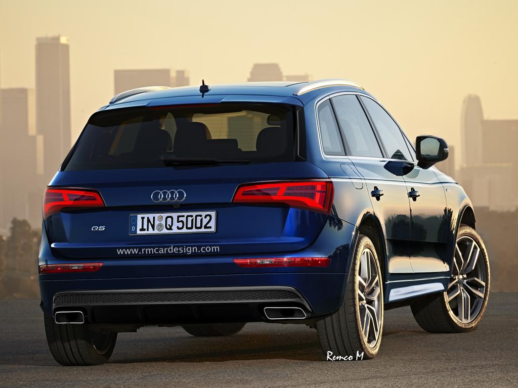 Kekurangan Audi Q5 2016 Review