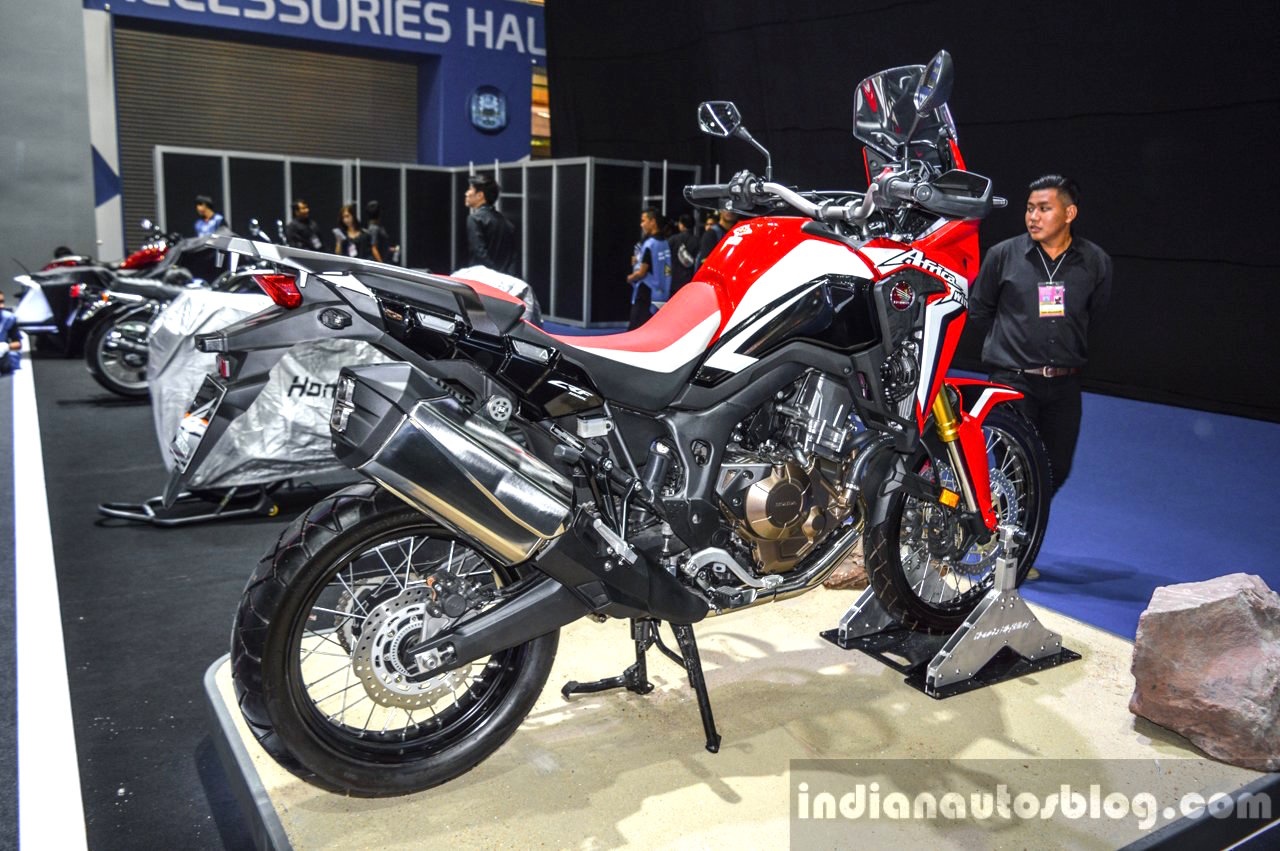 Honda africa twin price announced in india bookings commence for Twin cities honda dealers