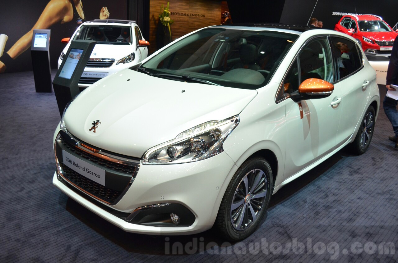PSA Group (Peugeot-Citroen) confirms India foray, to sell cars in ...
