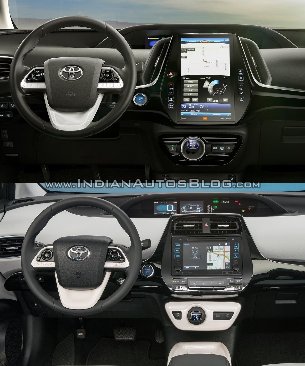 https://img.indianautosblog.com/2016/03/Toyota-Prius-Prime-interior-vs.-2016-Toyota-Prius-interior.jpg